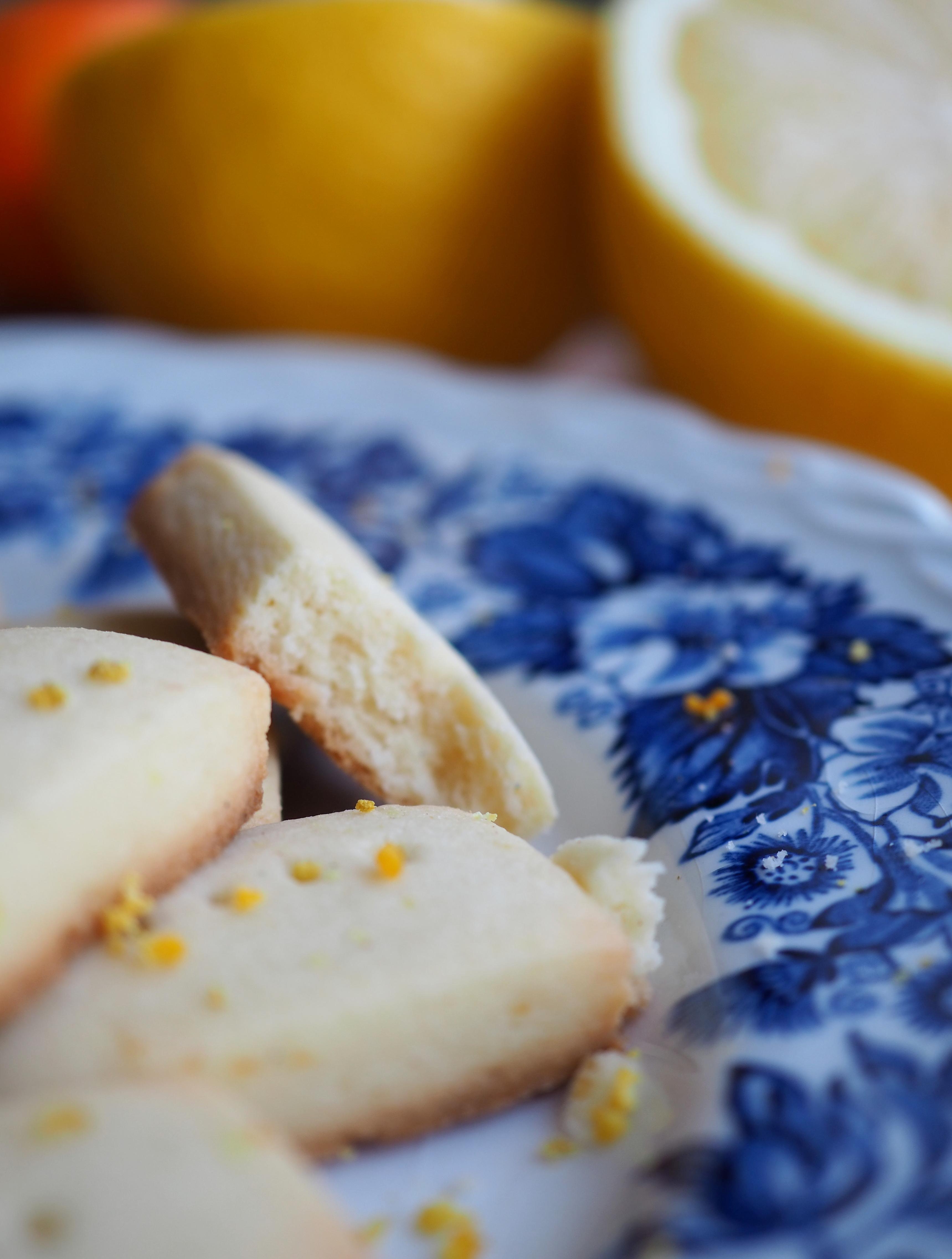 sitruunaisetmurokeksit