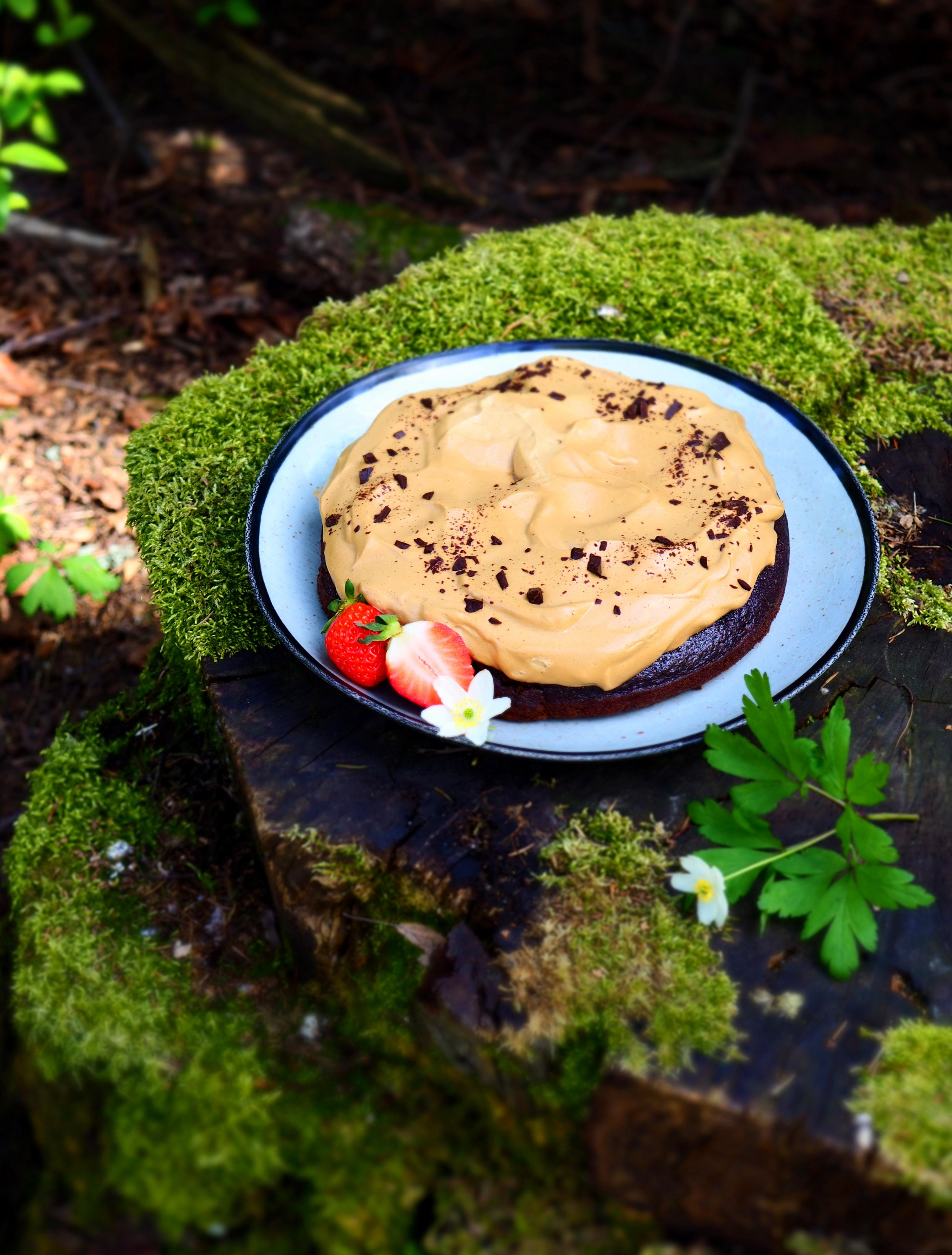dalgonasuklaakakku