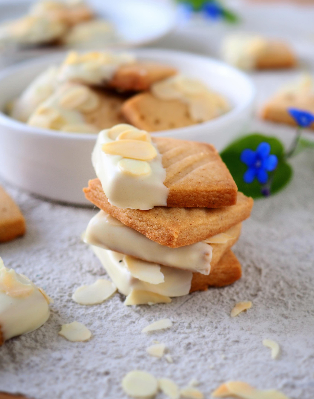Paahteiset pikkuleivät – Juhannuskalenteri luukku 12