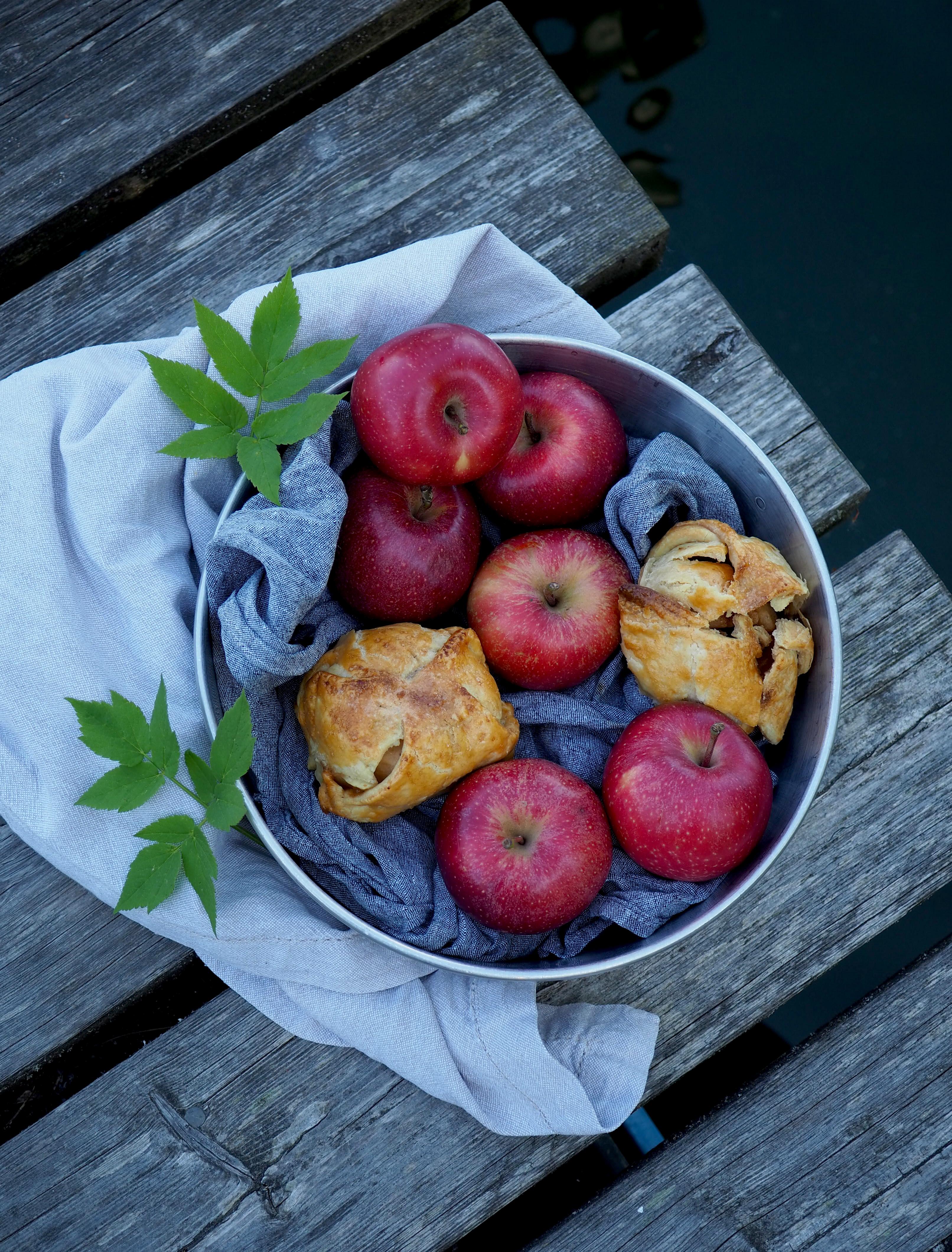 Omenanyytit – Juhannuskalenteri luukku 7
