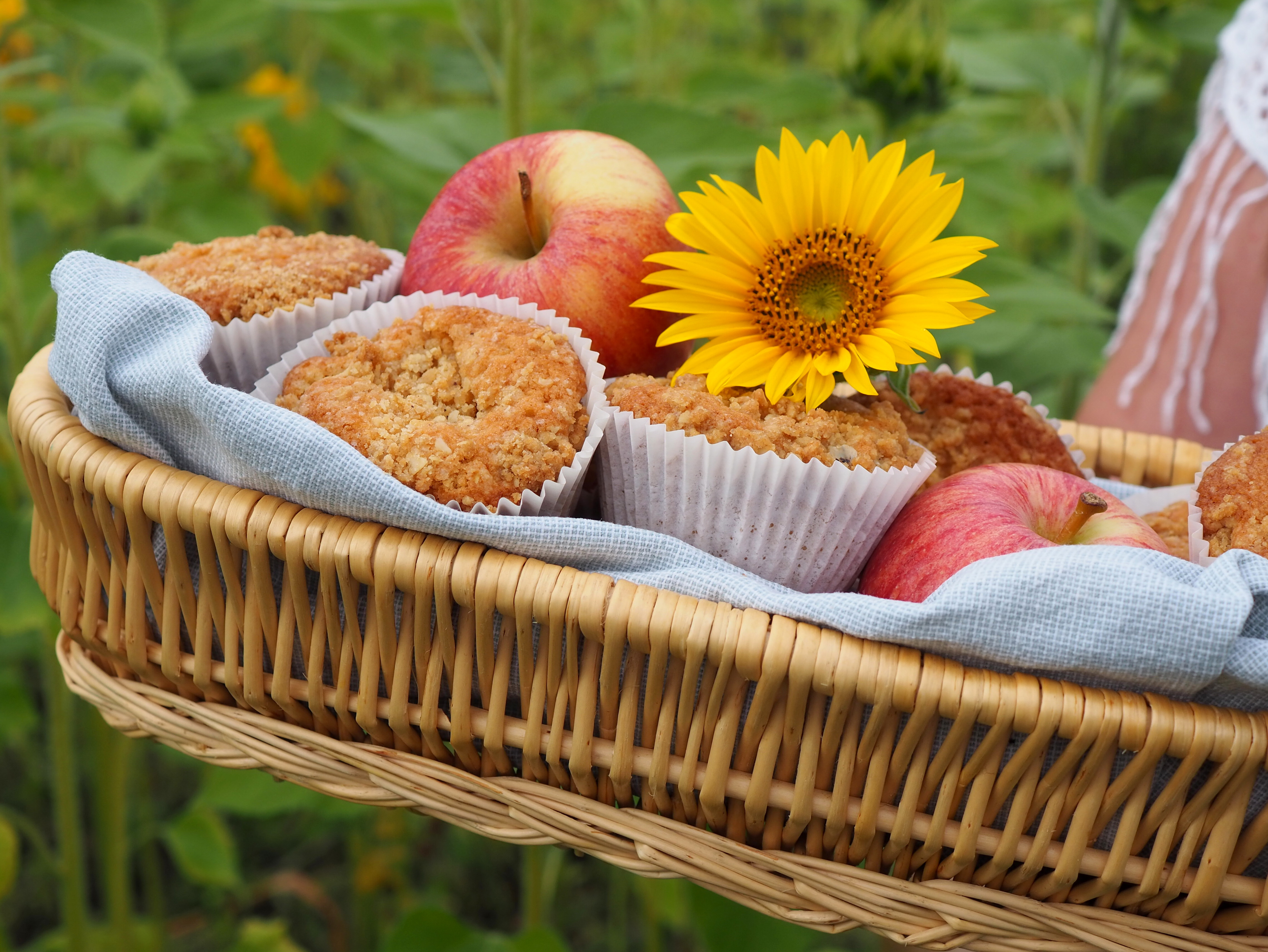 omenamurumuffinit