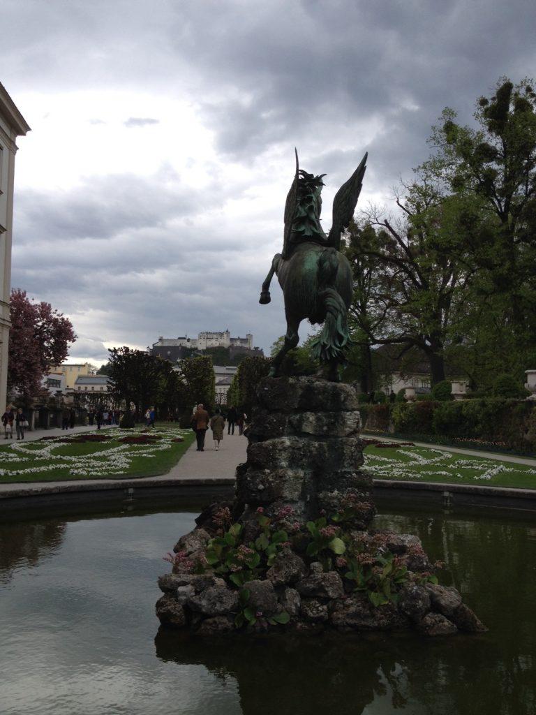 Salzburgin pääsiäinen