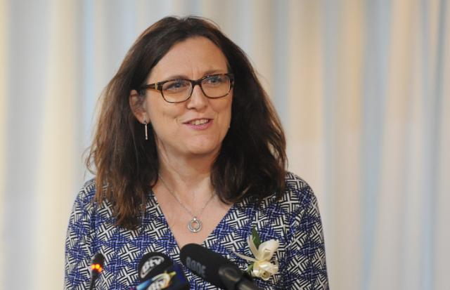 Ohjeita TTIP:n vastustajille ja kannattajille