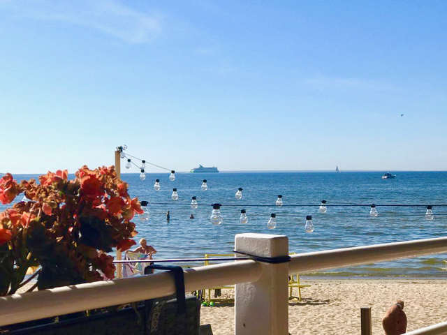 Piritan uimaranta