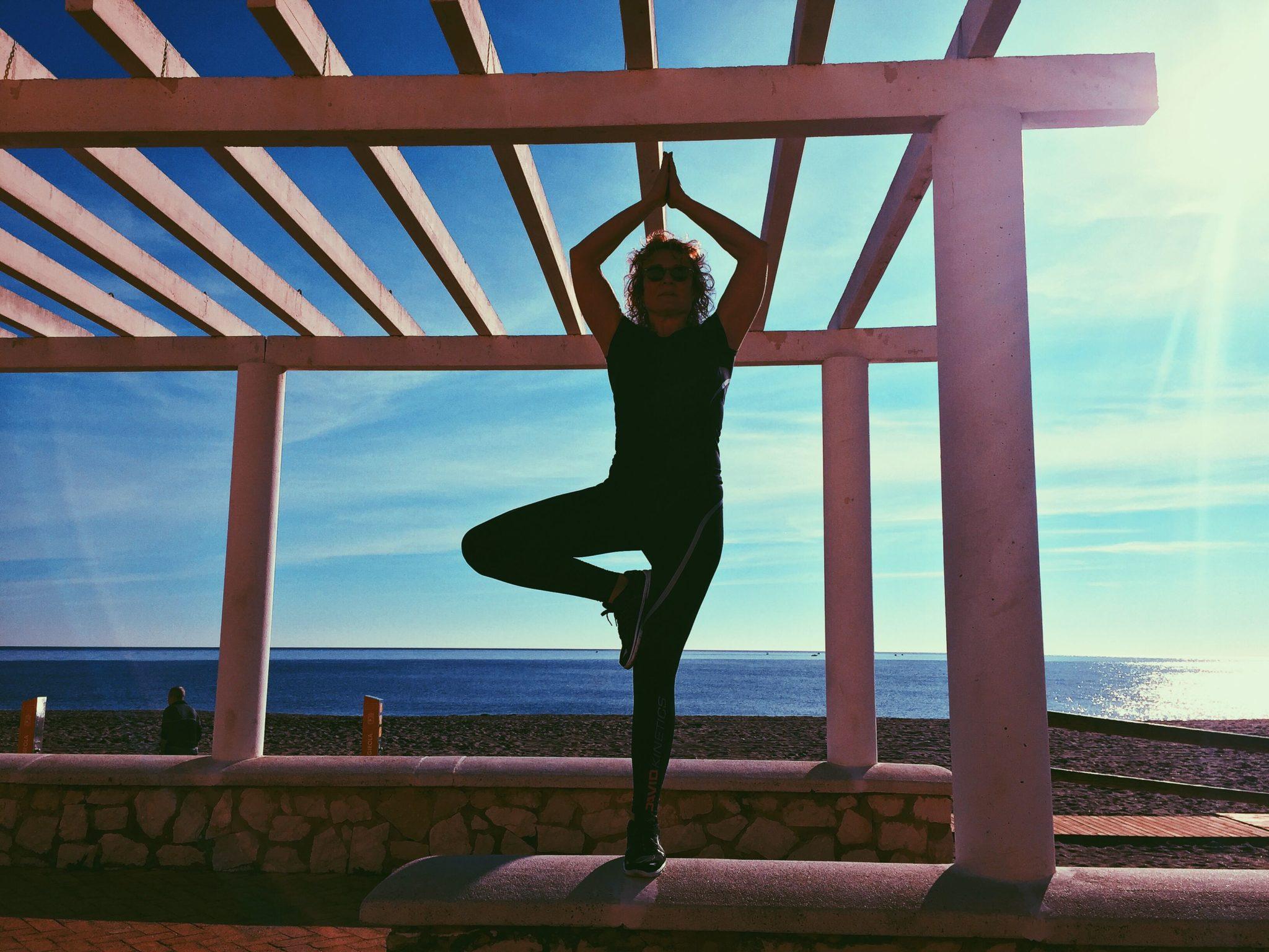 Vaihdevuodet ja kuumat aallot - helpostusta vaivoihin liikunnasta