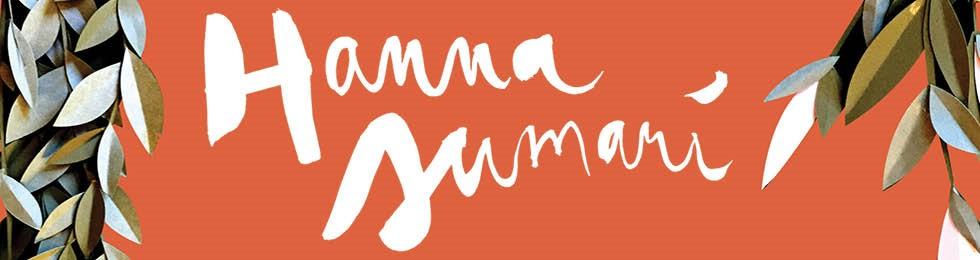 Hanna Sumari