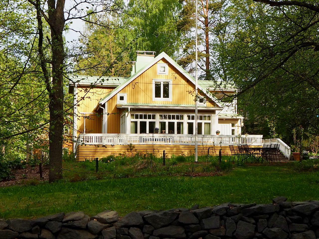 Talon Värin Valinta Ohjelma