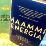 Älykäs energiapolitiikka – hyvinvoinnin tae