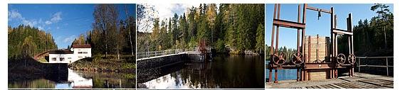 Hämekoski (Kuva: TGK1-kotisivu)