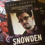 Kirja-arvio: Luke Harding - Snowden