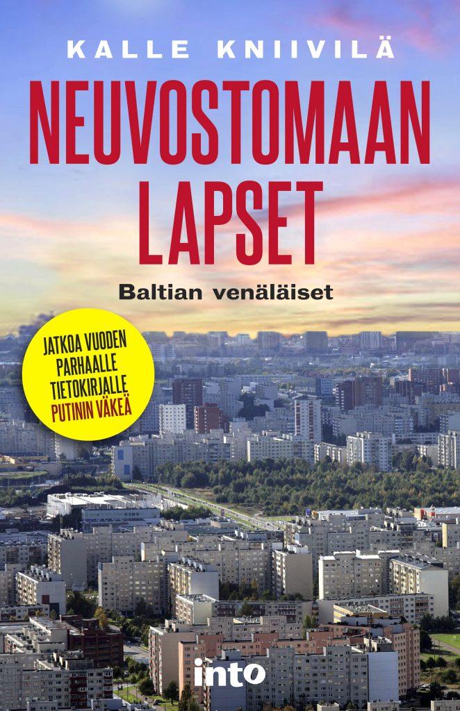 Kirja-arvio: Kalle Kniivilä – Neuvostomaan lapset