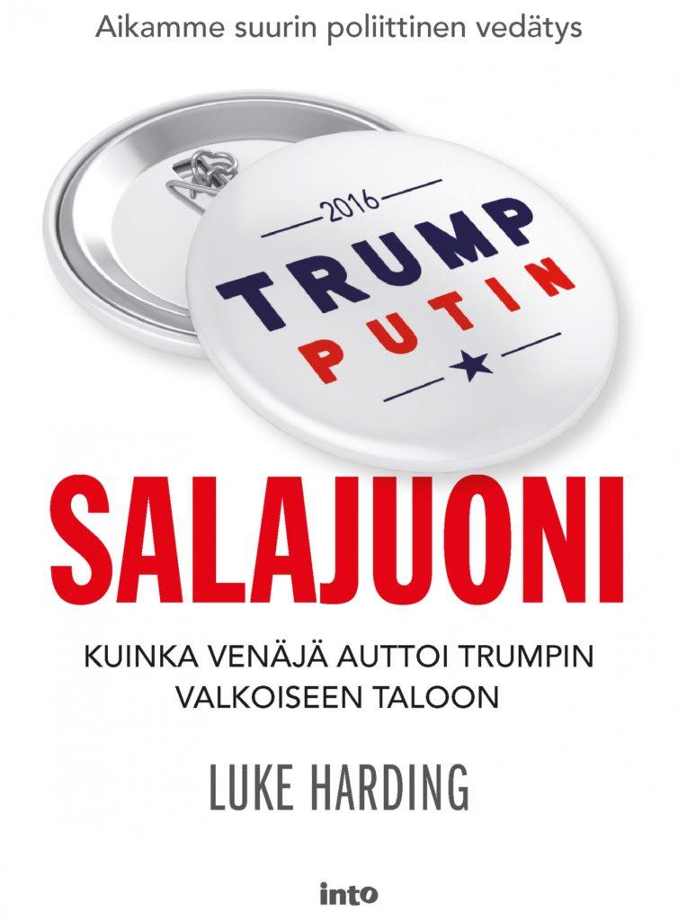 Luke Harding Salajuoni