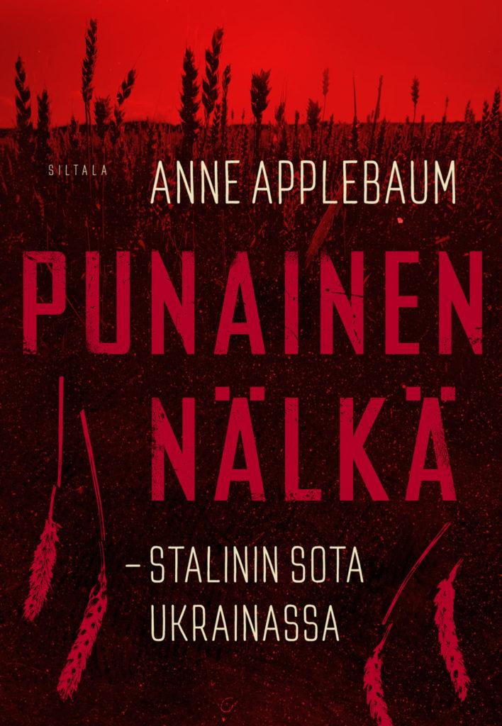 Kirja-arvio: Anne Applebaum – Punainen nälkä