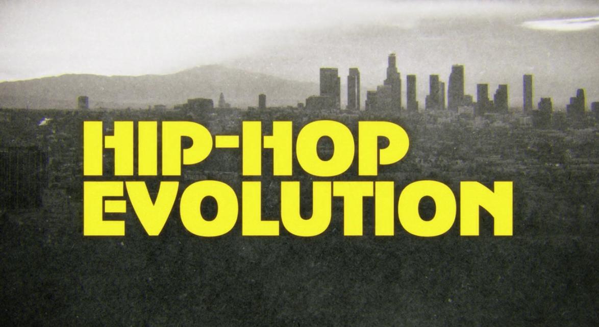 Kepeä ja tiivis hip-hop-historiikki