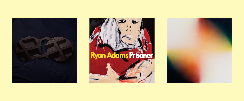 3 levyä juuri nyt: Dirty Projectors, Ryan Adams, Bing & Ruth