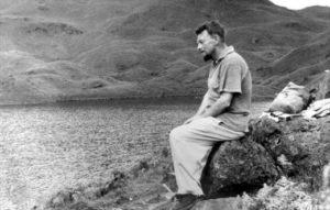 Malcolm Lowryn proosasta