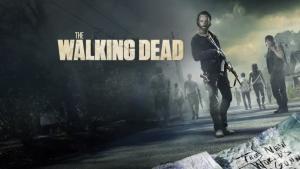 The Walking Dead -televisiosarjasta