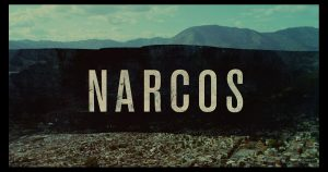 Narcosista
