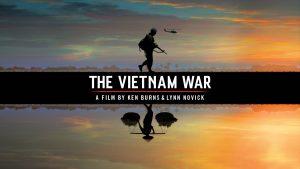 The Vietnam War -dokumentista