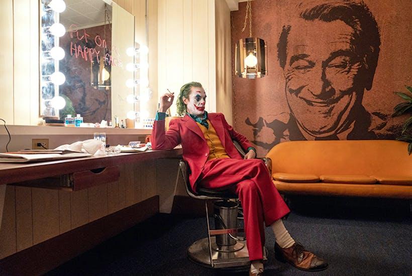 Jokerista