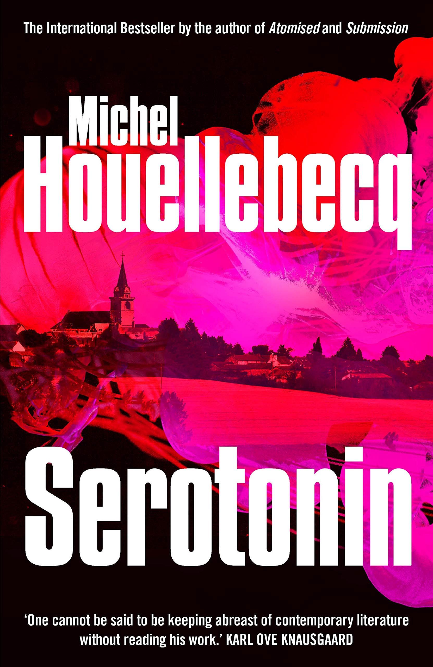 Serotoninistä