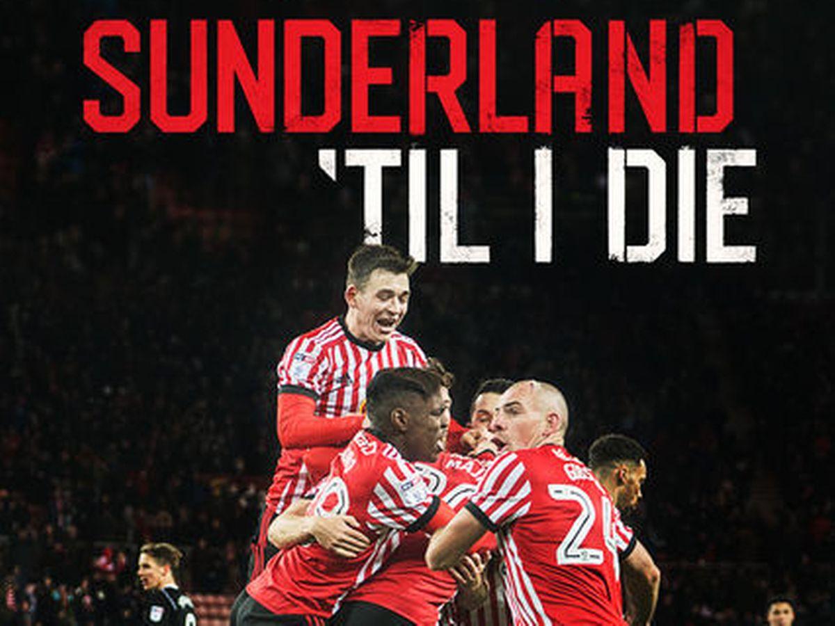 Sunderland 'Til I Diestä