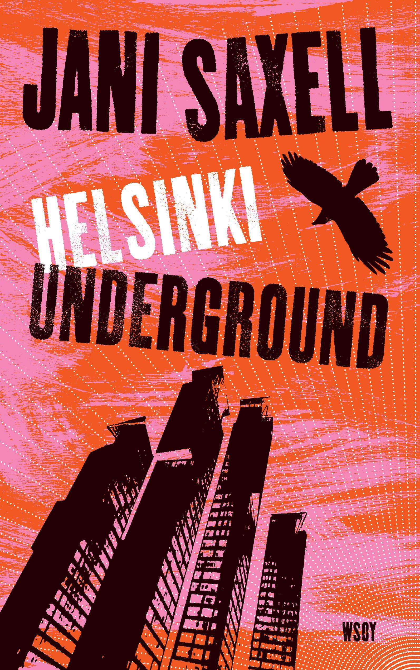 Helsinki Undergroundista