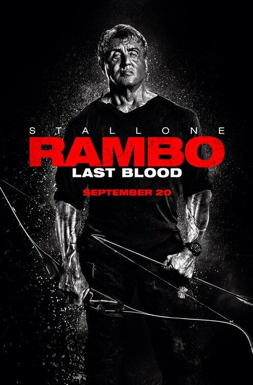 Rambo – Last Bloodista