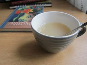 teekuppi pienempi