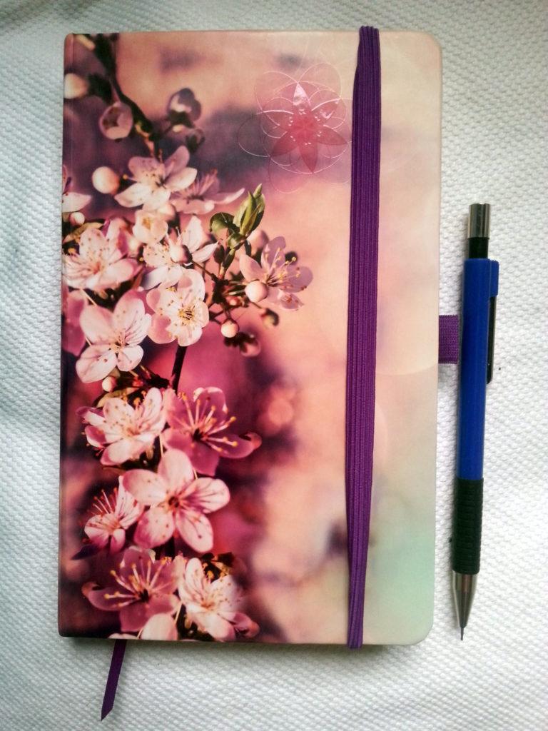 kukkamuistikirja