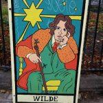 Oscar Wilde paransi suomalaiskirjailijan yskän