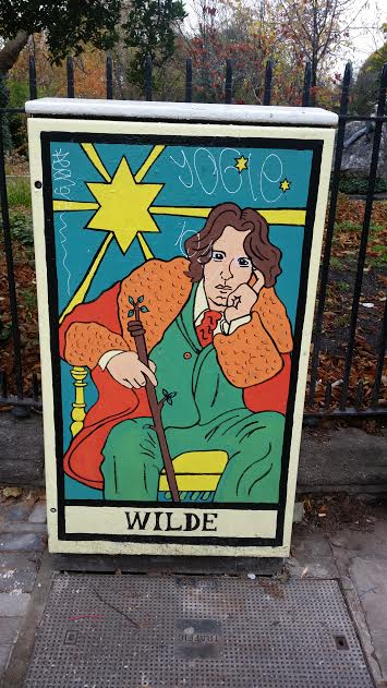 wilde-piirretty