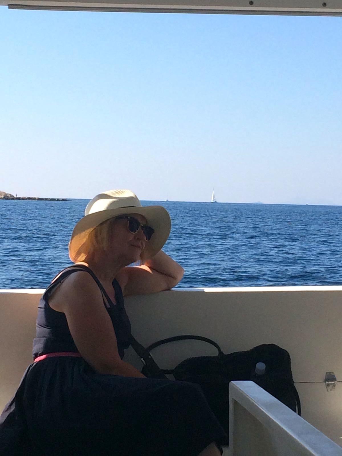 kroatia veneessä