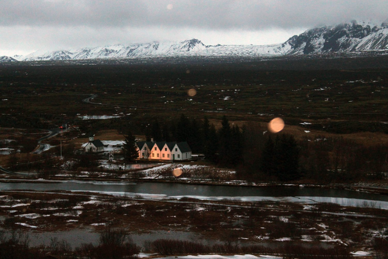 islanti kylä