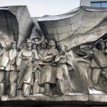 Kuvaterveisiä Minskistä