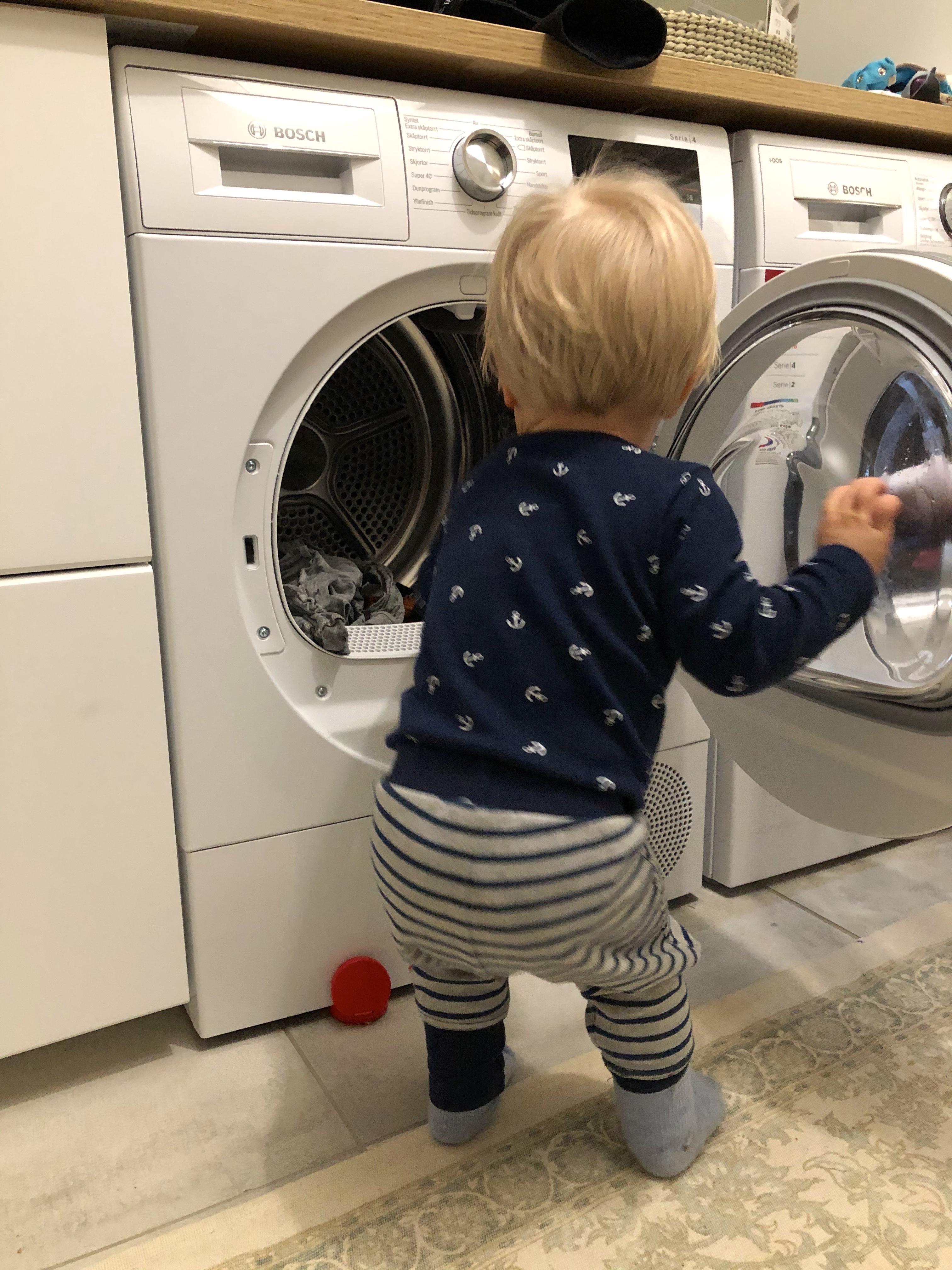 untuvatakin pesu pesukone