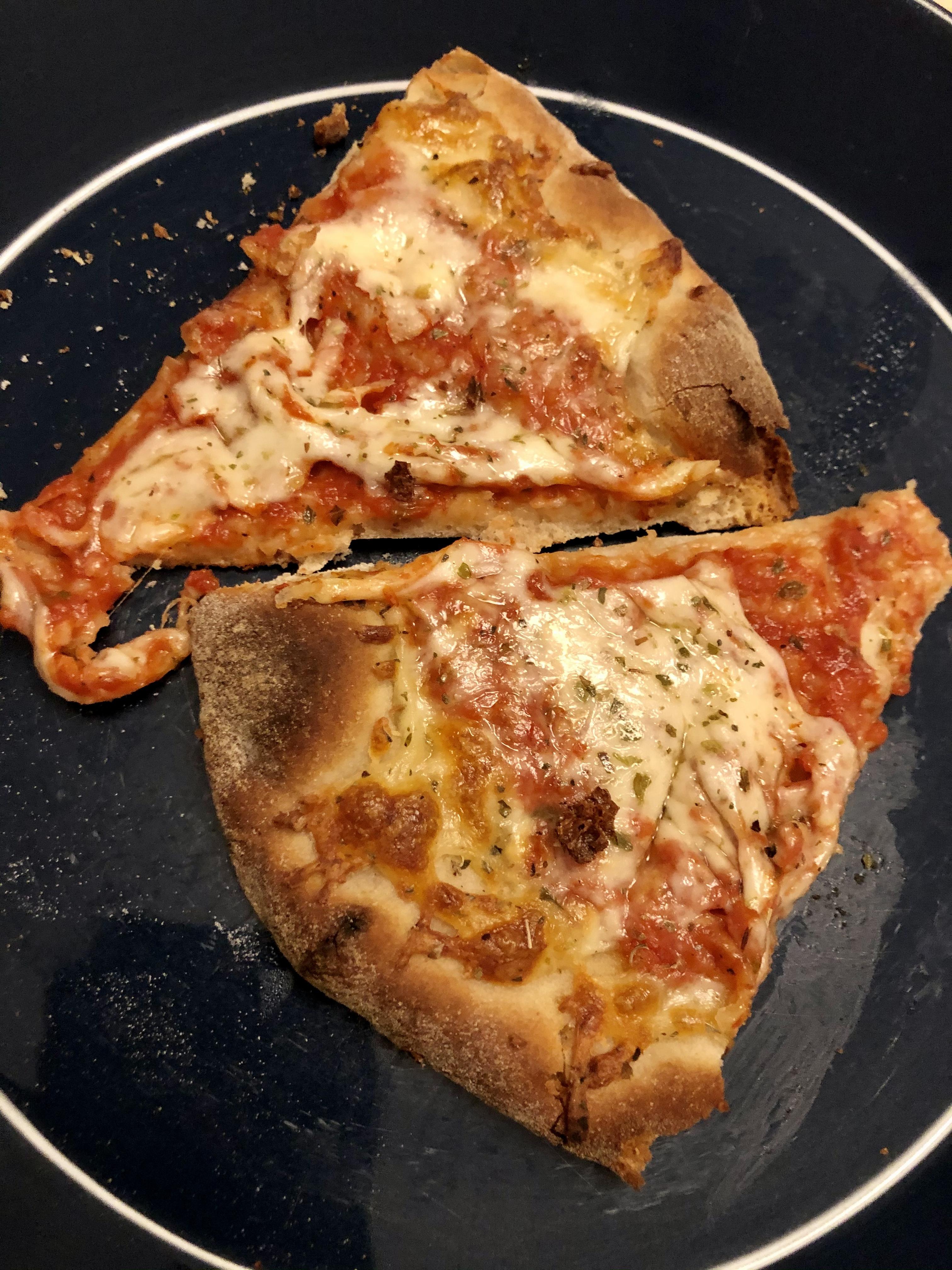 Pakastepizza margaritha