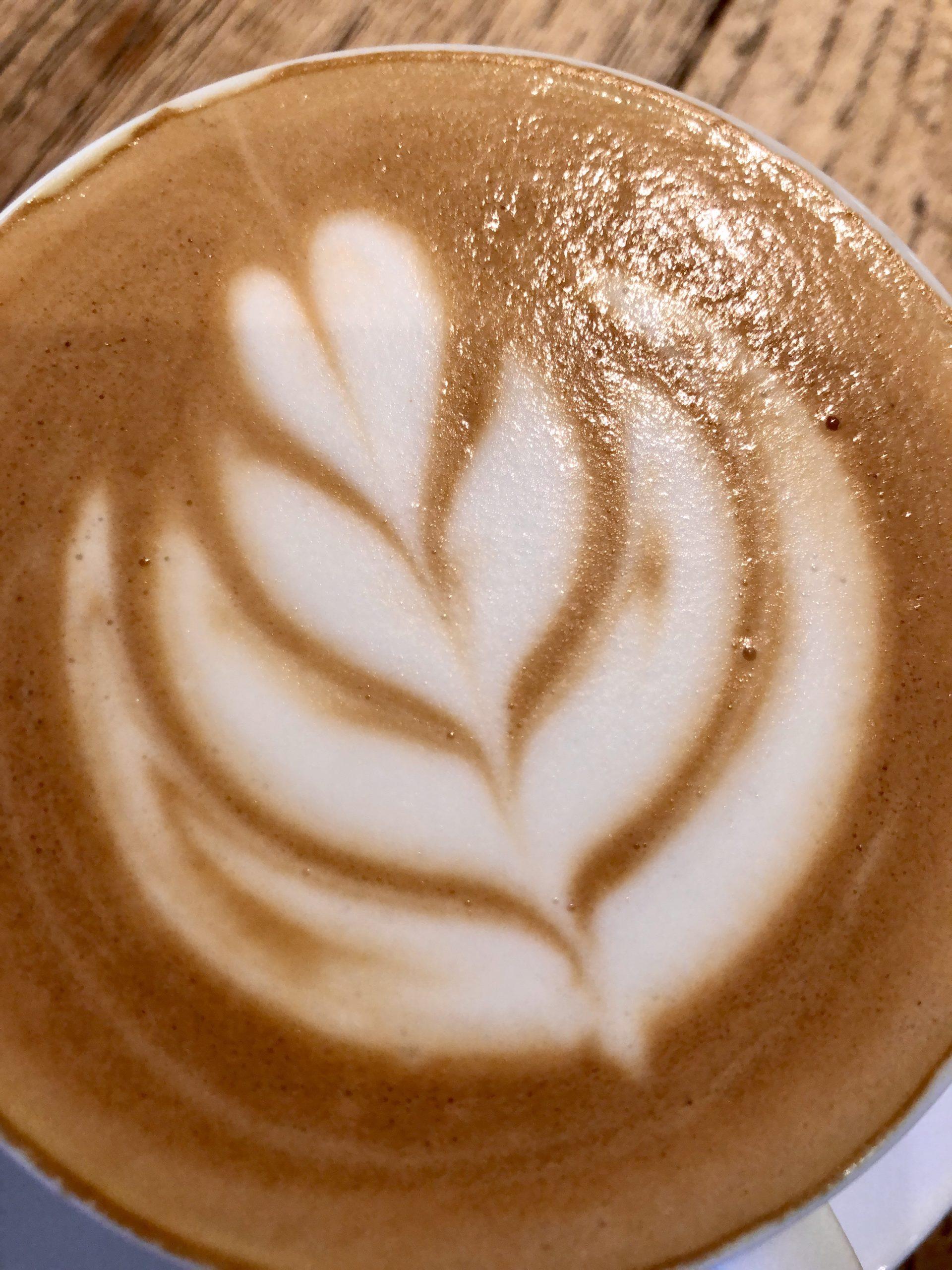 Energiasyöppö kahvi