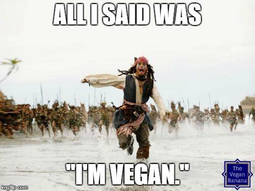 Miksi kasvissyöjät jäljittelevät lihaa ja miksi se provosoi lihansyöjää?