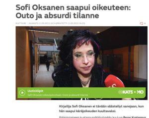 Kuvakaappaus MTV3.fi-sivustolta.