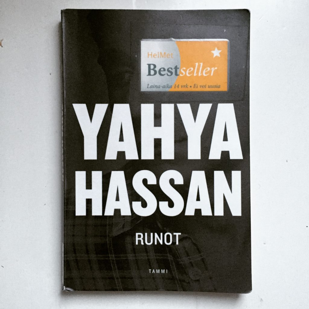 Yahya Hassan: Runot