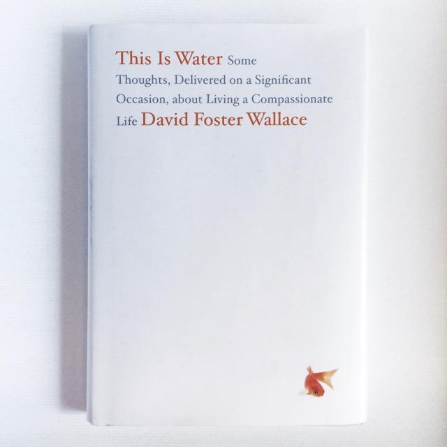 David Foster Wallace ja elämän tarkoitus