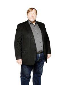 Markus Leikola: Pelottelu ja väkivalta pois