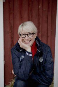 Katja Ståhl: Ihan hyvä minustakin tuli