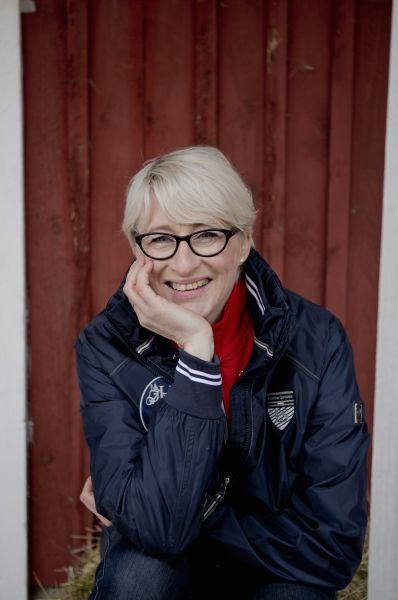Katja Ståhl: Kunpa lapsestani  tulisi sankari