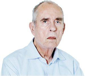 Jörn Donner: Saako naista enää pitää viehättävänä?