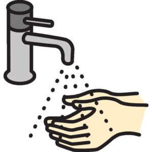Ennakoiva käsienpesu