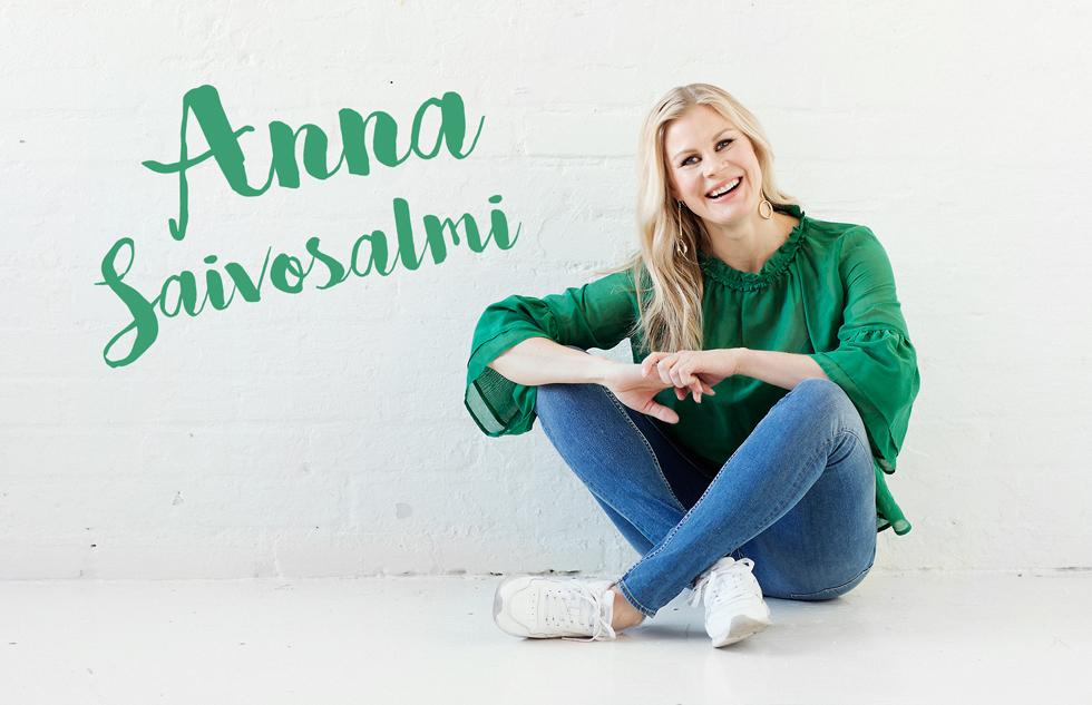 Anna Saivosalmi
