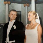 15 vuotta naimisissa - Täydelliset häät, täydellinen avioliitto?