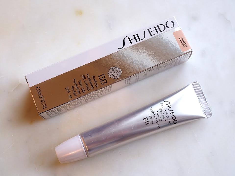 shiseido bb-voide